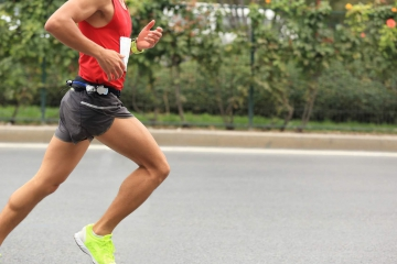 Maratont futna 35 felett? Vigyázzon a szívére!