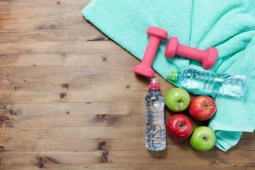 6 étkezési szabály állóképességi sportolóknak