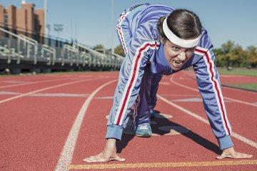 Romlik a sportteljesítmény? Töltsük fel a szénhidrát raktárakat!