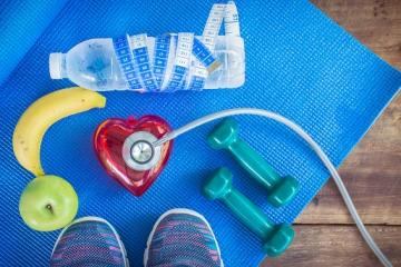 Mit jelent a teljesítményközpontú sporttáplálkozás?
