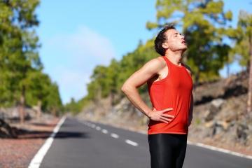 Sokat edz, mégsincs eredmény? Segít a teljesítmény-élettani felmérés!