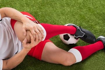 Sportsérülés után sportrehabilitációval ismét visszatérhet a pályára