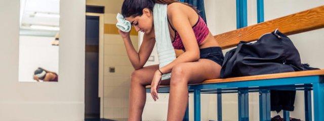 Hamar kimerül sportolás közben? A sportdietetikus tanácsai segíthetnek