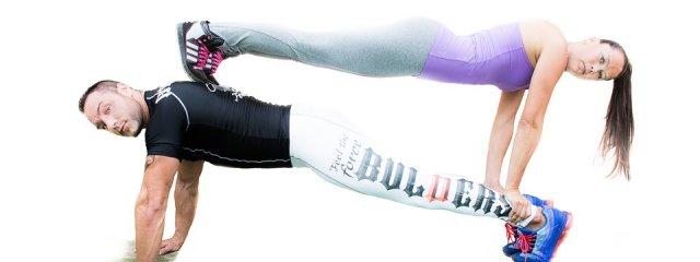 Hogyan legyél 100 helyett 150 százalékos sportsérülés után?