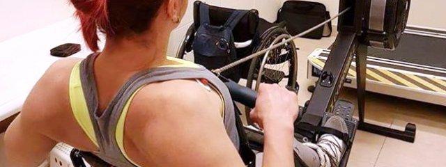 Paraevezősök – sportteljesítmény-felmérés speciális körülmények között