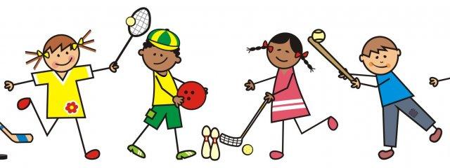 Gyermekrajz pályázat! - Sportolj az egészségedért!