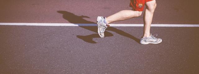 Életkora miatt nehezebb az edzés? Optimalizálja a teljesítményét!