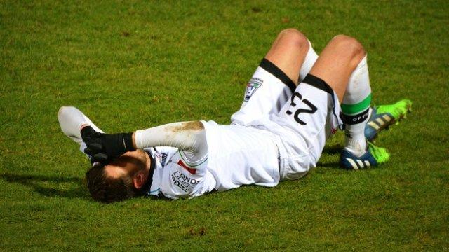 Így vágj bele újra az edzésbe sérülés után